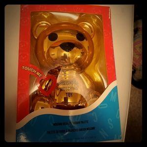 Limited edition machino bear